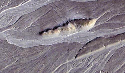 Nasca LinesPhoto source: Phys.org