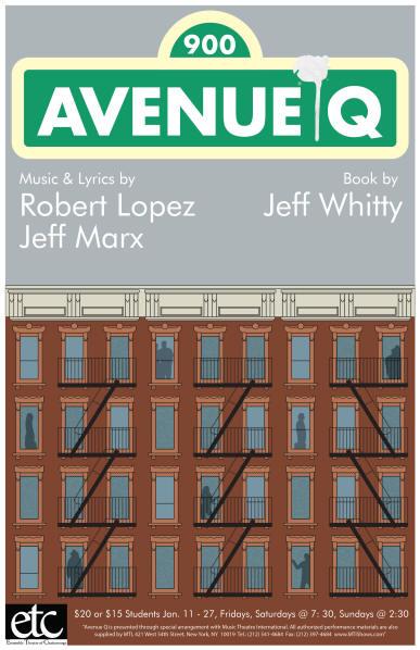 Avenue Q copy