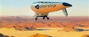 solarship photo