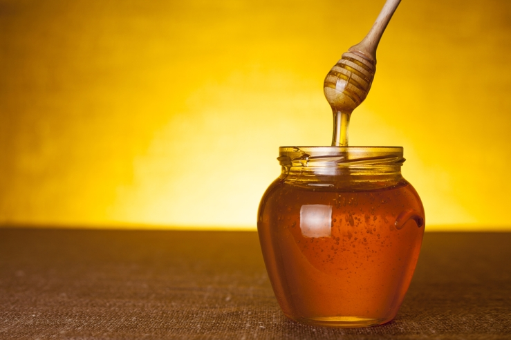 """Honey often contains harmful contaminants such as lead, other heavy metals or drugs."" Source: LiveScience"