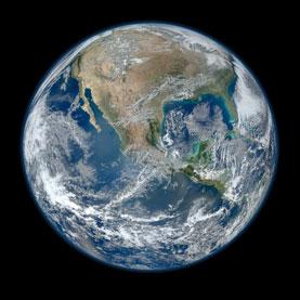 NASA image Source: Scientific American