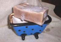 """""""Dixie-Does Alpines is home to Dixie Soaps, we produce luxurious goat milk soaps, lotions, and lip balms. We have a huge selection of both natural and fragrance oil scents!"""" - Dixie Soaps"""