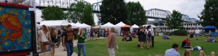 Who Fest Folk Art Festival