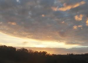 sunriseclouds